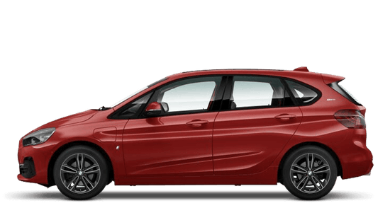 BMW 2 Series iPerformance Business Offer