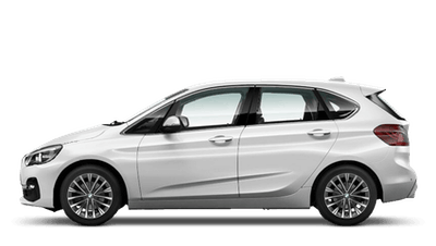 BMW 2 Series Active Tourer New