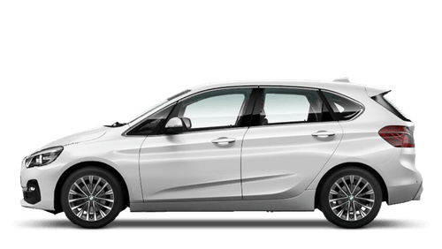 BMW 2 Series Active Tourer New