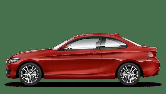 BMW 2 Series Sport Coupé
