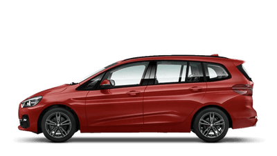 BMW 2 Series Gran Tourer New