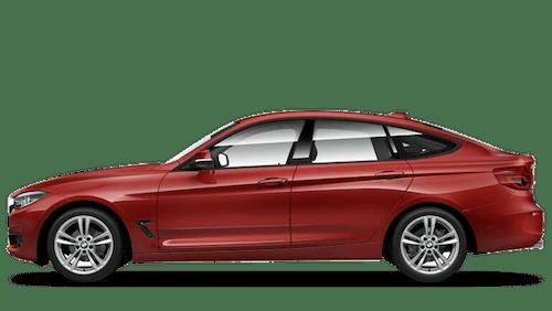 BMW 3 Series Gran Turismo SE