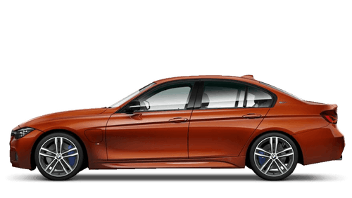BMW 3 Series Saloon iPerformance M Sport Shadow Edition