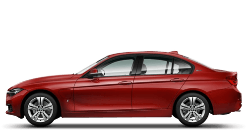 BMW 3 Series Saloon iPerformance Sport