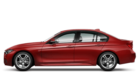 BMW 3 Series M Sport Saloon