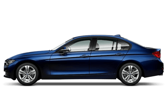 BMW 3 Series Sport Saloon