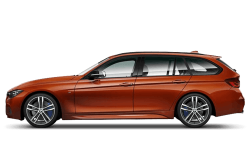 BMW 3 Series Touring M Sport Shadow Edition