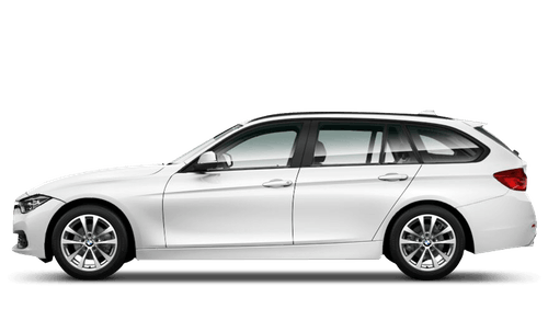 BMW 3 Series Touring SE