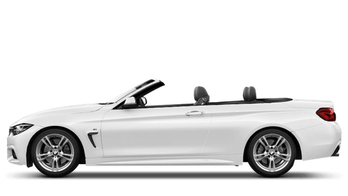 BMW 4 Series Convertible M Sport