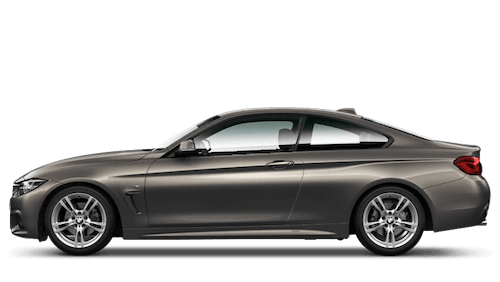 BMW 4 Series Coupe M Sport
