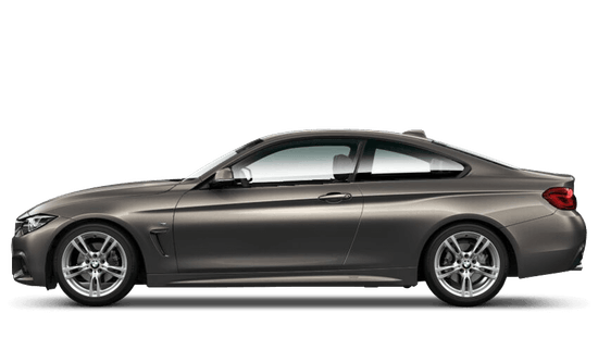 BMW 4 Series Business Offers