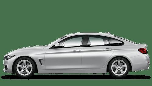 BMW 4 Series Gran Coupe SE