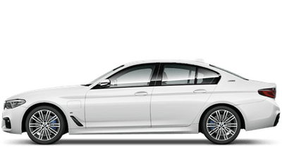 BMW 5 Series Saloon iPerformance