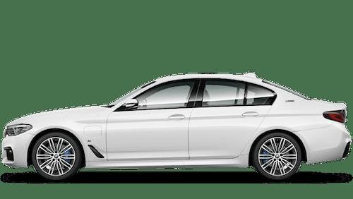 BMW 5 Series Saloon iPerformance