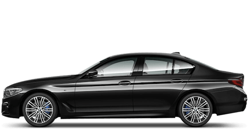 BMW 5 Series Saloon M Sport