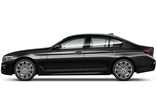 BMW 5 Series Business Offer