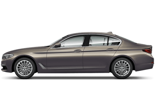 BMW 5 Series Saloon SE