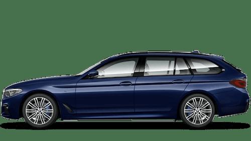 BMW 5 Series Touring M Sport