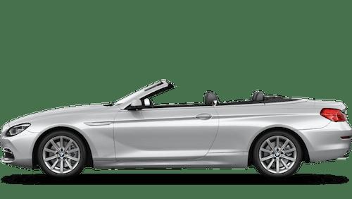 BMW 6 Series Convertible SE