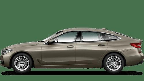 BMW 6 Series Gran Turismo SE