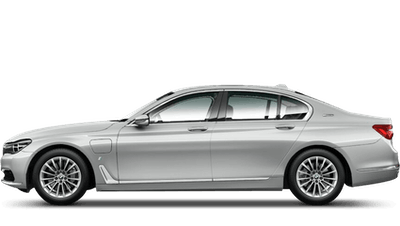 BMW 7 Series Saloon iPerformance