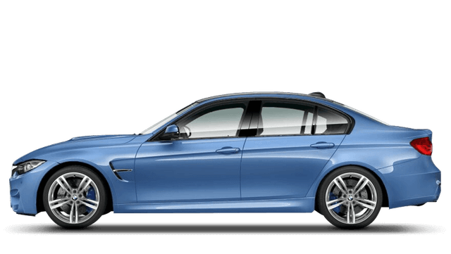 Chandlers Bmw Brighton >> New BMW M3 Saloon for Sale | Barons & Chandlers BMW