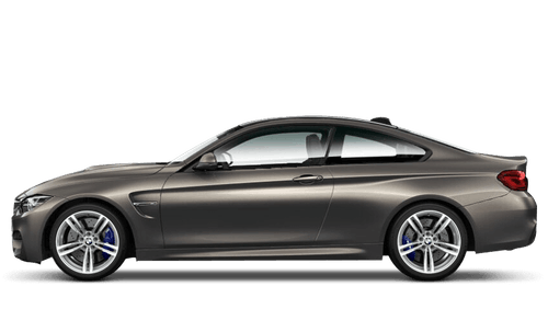 BMW M4 Coupe Entry