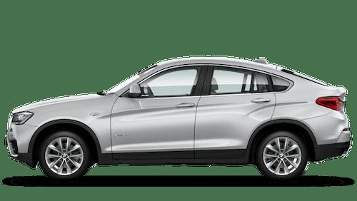 BMW X4 SE