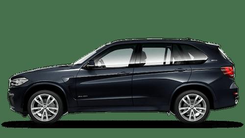 BMW X5 iPerformance M Sport