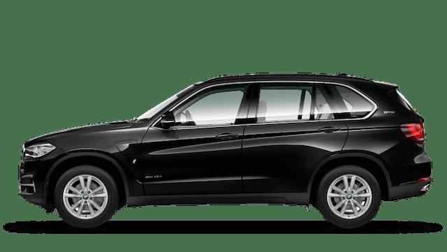 BMW X5 iPerformance