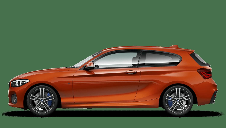 BMW 1 Series 3 Door M Sport Shadow Edition