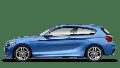 BMW 1 Series 3 Door M Sport