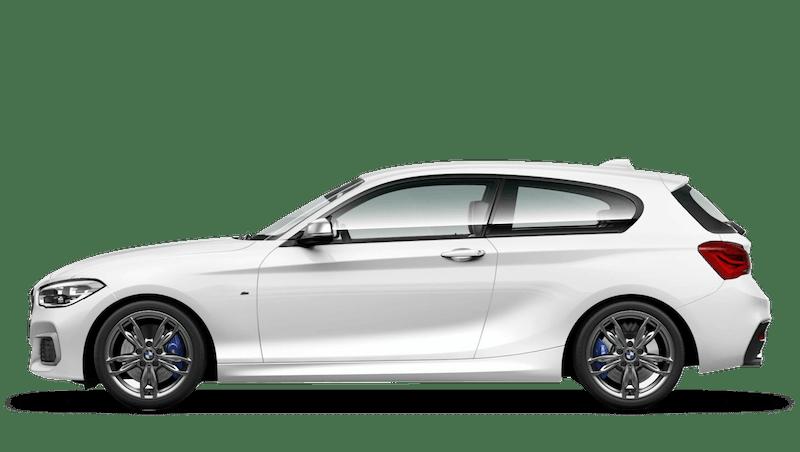 BMW 1 Series 3 Door M140i