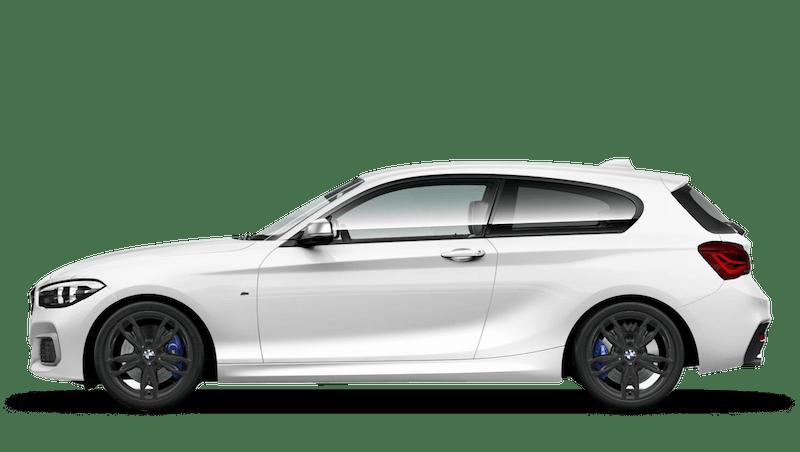 BMW 1 Series 3 Door M140i Shadow Edition