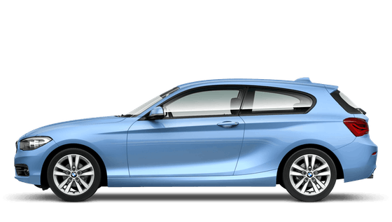 BMW 1 Series 3 Door