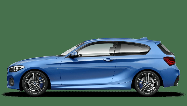 BMW 1 Series 3 Door