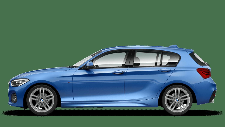 BMW 118i M Sport 5-door