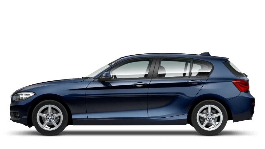 bmw 1 series 5 door se finance available barons. Black Bedroom Furniture Sets. Home Design Ideas