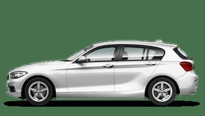 BMW 1 Series 5 Door SE