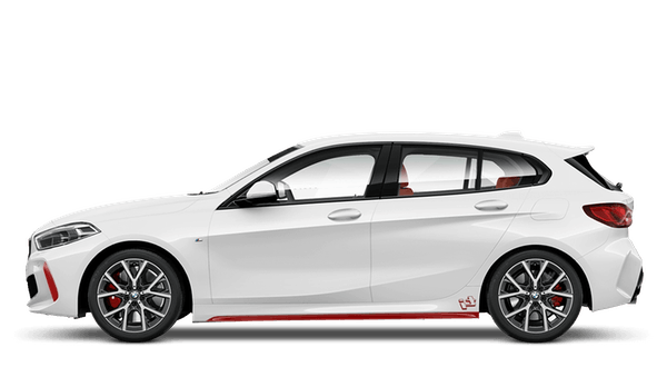 BMW 1 Series Sports Hatch 128ti