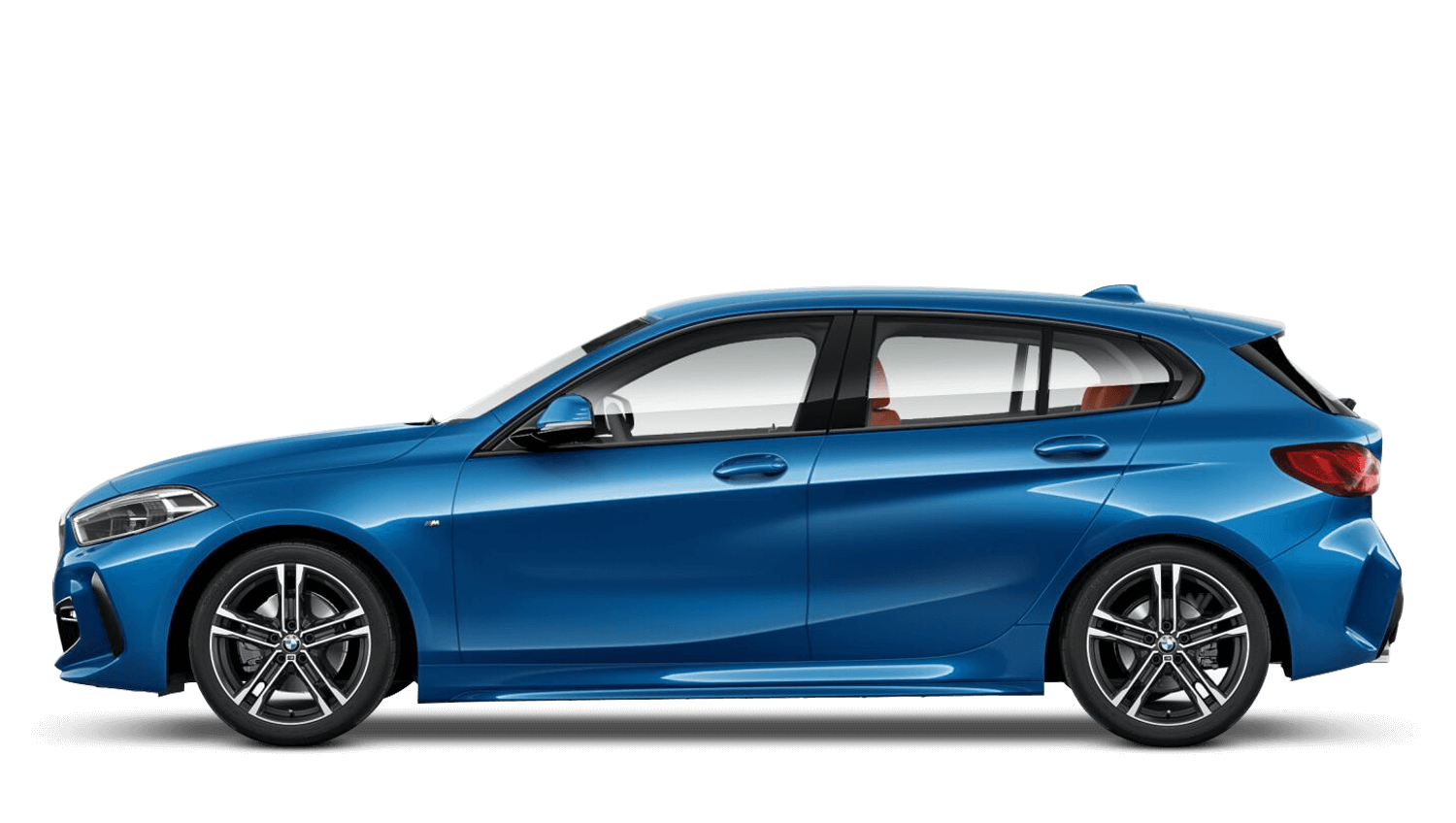 1 Series Sports Hatch New Car Offers