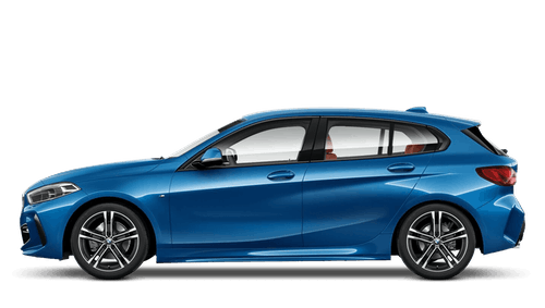 BMW 1 Series Sports Hatch