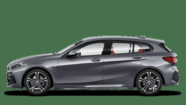 120d M Sport Sport-Auto