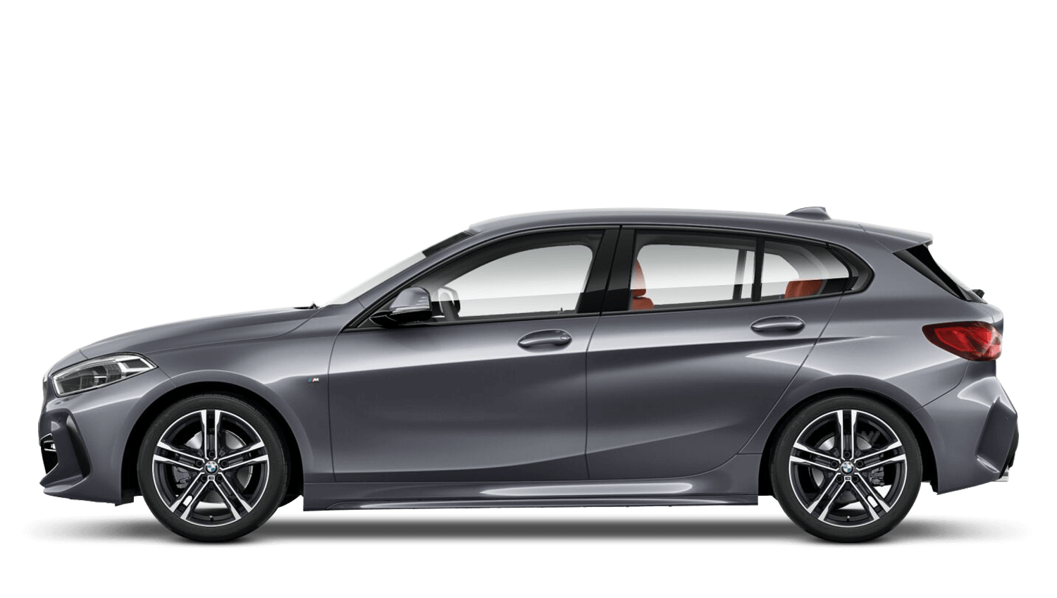 BMW 1 Series Business Contract Hire