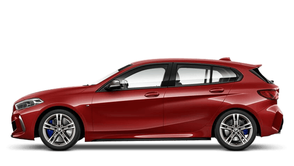 M135i xDrive Sport-Auto