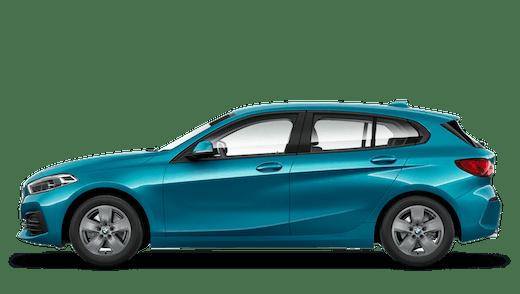 Explore the BMW 1 Series Sports Hatch Motability Price List