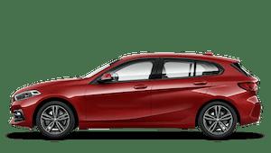 118i Sport Auto