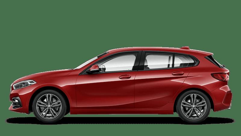BMW 1 Series Sports Hatch Sport