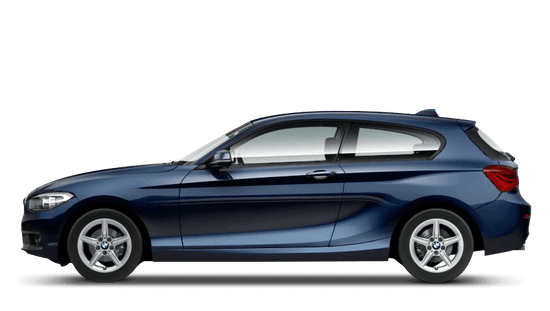 1 Series New Car Offers