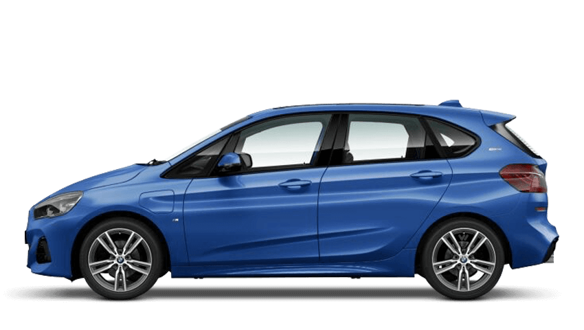 Estoril Blue (Metallic) BMW 2 Series Active Tourer Iperformance